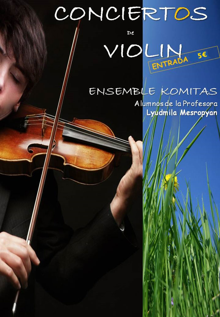 Ensemble Komitas