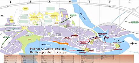 Ayuntamiento de buitrago del lozoya oficina de turismo for Oficina de turismo astorga